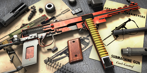 World of Guns: Gun Disassembly (tuxdb com)