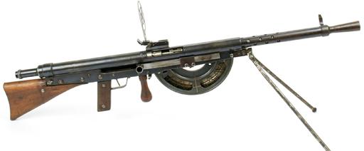 Best Gun In The World 2014